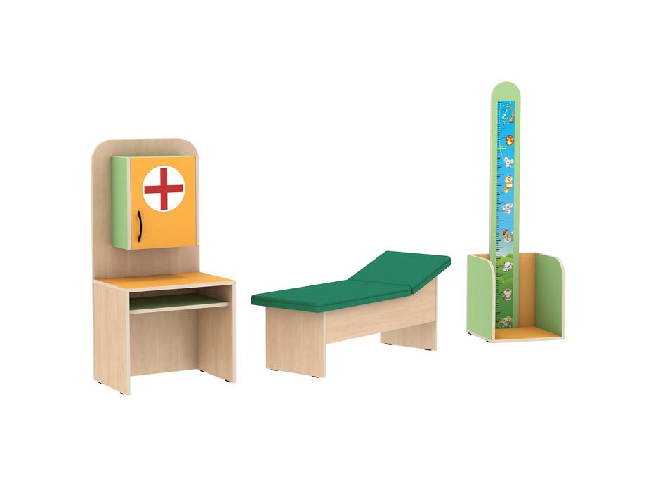 Игровая мебель в детский сад своими руками